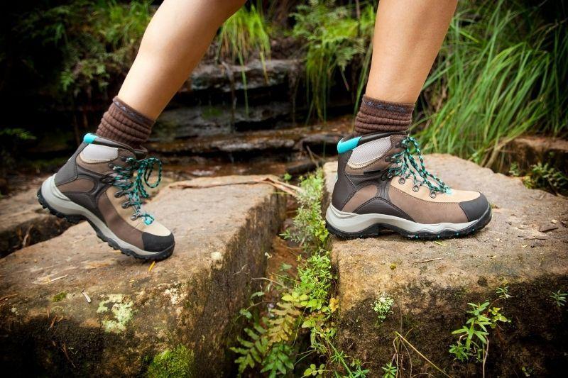 Pohodni čevlji za otroke